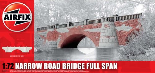 Airfix A75011 Narrow Road Bridge - Full Span